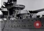 Image of USS Tennessee Long Island Sound United States USA, 1920, second 11 stock footage video 65675027602