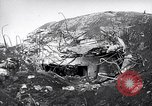 Image of Destroyed Japanese fortifications on Iwo Jima Iwo Jima, 1945, second 8 stock footage video 65675027606