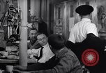 Image of Crewmen on ship United States USA, 1953, second 3 stock footage video 65675027613
