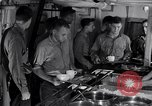 Image of Navy crewmen United States USA, 1953, second 2 stock footage video 65675027614