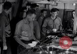 Image of Navy crewmen United States USA, 1953, second 3 stock footage video 65675027614