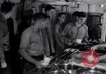 Image of Navy crewmen United States USA, 1953, second 4 stock footage video 65675027614