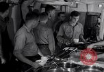 Image of Navy crewmen United States USA, 1953, second 5 stock footage video 65675027614