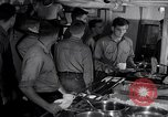 Image of Navy crewmen United States USA, 1953, second 7 stock footage video 65675027614