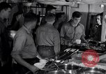 Image of Navy crewmen United States USA, 1953, second 8 stock footage video 65675027614
