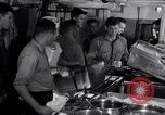 Image of Navy crewmen United States USA, 1953, second 9 stock footage video 65675027614