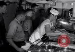 Image of Navy crewmen United States USA, 1953, second 10 stock footage video 65675027614