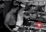 Image of Navy crewmen United States USA, 1953, second 11 stock footage video 65675027614