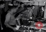 Image of Navy crewmen United States USA, 1953, second 12 stock footage video 65675027614