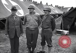Image of General Omar N Bradley and Secretary of State Cordell Hull Normandy France, 1944, second 9 stock footage video 65675027616