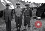 Image of General Omar N Bradley and Secretary of State Cordell Hull Normandy France, 1944, second 12 stock footage video 65675027616