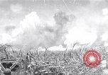 Image of U.S. marines in battle of Saipan Saipan Northern Mariana Islands, 1944, second 1 stock footage video 65675027621