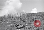 Image of U.S. marines in battle of Saipan Saipan Northern Mariana Islands, 1944, second 9 stock footage video 65675027621