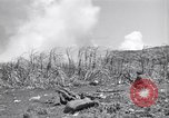 Image of U.S. marines in battle of Saipan Saipan Northern Mariana Islands, 1944, second 10 stock footage video 65675027621
