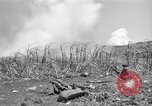 Image of U.S. marines in battle of Saipan Saipan Northern Mariana Islands, 1944, second 11 stock footage video 65675027621