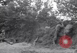 Image of soldiers Saint Lo France, 1944, second 7 stock footage video 65675027630