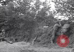 Image of soldiers Saint Lo France, 1944, second 9 stock footage video 65675027630