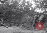 Image of soldiers Saint Lo France, 1944, second 10 stock footage video 65675027630