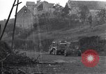 Image of soldiers Saint Lo France, 1944, second 6 stock footage video 65675027631