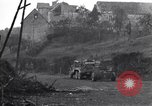 Image of soldiers Saint Lo France, 1944, second 8 stock footage video 65675027631