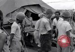 Image of medics Burma, 1944, second 8 stock footage video 65675027633