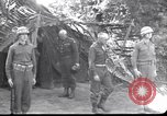 Image of soldiers Myitkyina Airdrome Burma, 1944, second 7 stock footage video 65675027636