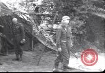 Image of soldiers Myitkyina Airdrome Burma, 1944, second 8 stock footage video 65675027636