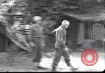 Image of soldiers Myitkyina Airdrome Burma, 1944, second 9 stock footage video 65675027636