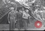 Image of soldiers Myitkyina Airdrome Burma, 1944, second 12 stock footage video 65675027636