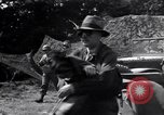 Image of Henry L Stimson Normandy France, 1944, second 5 stock footage video 65675027637