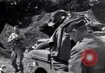 Image of Henry L Stimson Normandy France, 1944, second 8 stock footage video 65675027637