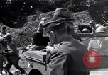 Image of Henry L Stimson Normandy France, 1944, second 10 stock footage video 65675027637