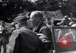 Image of Henry L Stimson Normandy France, 1944, second 11 stock footage video 65675027637