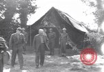 Image of General Henry L Stimson France, 1944, second 2 stock footage video 65675027639