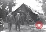 Image of General Henry L Stimson France, 1944, second 3 stock footage video 65675027639