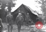 Image of General Henry L Stimson France, 1944, second 4 stock footage video 65675027639