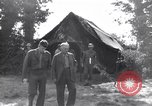 Image of General Henry L Stimson France, 1944, second 5 stock footage video 65675027639