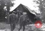 Image of General Henry L Stimson France, 1944, second 6 stock footage video 65675027639