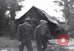Image of General Henry L Stimson France, 1944, second 7 stock footage video 65675027639