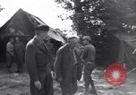 Image of General Henry L Stimson France, 1944, second 9 stock footage video 65675027639