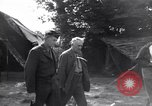 Image of General Henry L Stimson France, 1944, second 10 stock footage video 65675027639