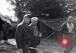 Image of General Henry L Stimson France, 1944, second 11 stock footage video 65675027639
