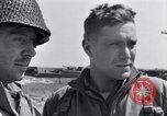 Image of soldiers Cherbourg Normandy France, 1944, second 8 stock footage video 65675027644