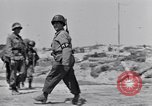 Image of General Eisenhower Cherbourg Normandy France, 1944, second 5 stock footage video 65675027645