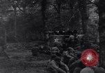 Image of 29th Division soldiers rest and listen to music Saint Lo France, 1944, second 7 stock footage video 65675027649