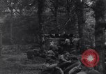 Image of 29th Division soldiers rest and listen to music Saint Lo France, 1944, second 11 stock footage video 65675027649