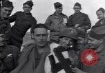 Image of 2nd Armored division soldiers returning from front in France Cherbourg France, 1945, second 11 stock footage video 65675027652