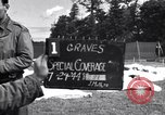 Image of soldiers France, 1944, second 2 stock footage video 65675027655