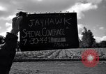 Image of Jayhawk Cemetery France, 1944, second 2 stock footage video 65675027657