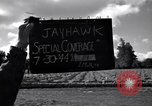 Image of Jayhawk Cemetery France, 1944, second 3 stock footage video 65675027657